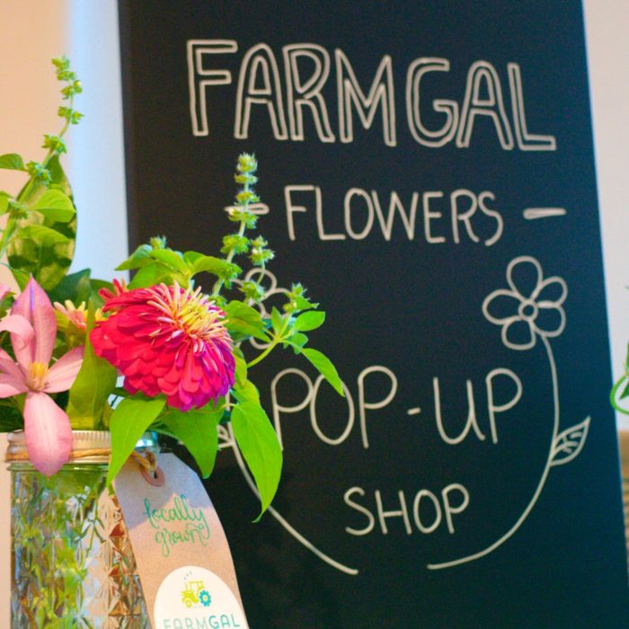 Farmgal Pop-Up